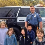 NJ's Top Cop Honors Midland Park Community Policing