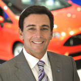 Ford Fires Paramus CEO Amidst Industry Shake-Up