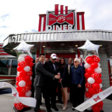 Order Up! First Campus Diner In New England Opens Its Doors At SHU