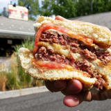 The Filling Station In Haverstraw, Palisades Vies For DVlicious Burger Win