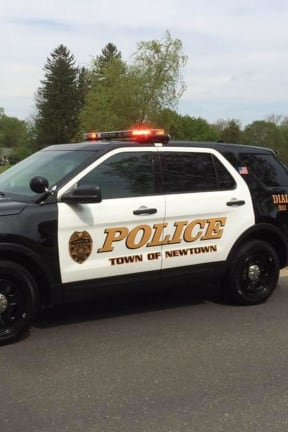 Newtown Police: Two Suspected Pipe Bombs Found In Trailer Park