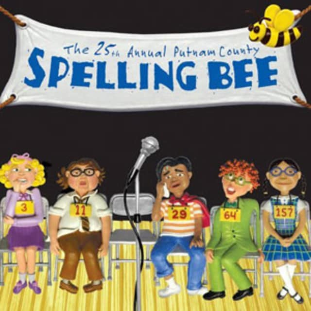 "The Spring Street Arts Center will present a production of the musical comedy ""The 25th Annual Putnam County Spelling Bee "" on Jan. Jan. 13, 14, 20 and 21."