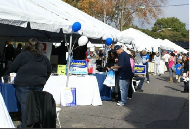 Lyndhurst will have a street fair this spring.