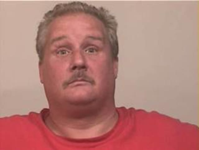 Fairfield Police charged man John Foristall, 49, with failing to complete a number of construction projects for a customer.