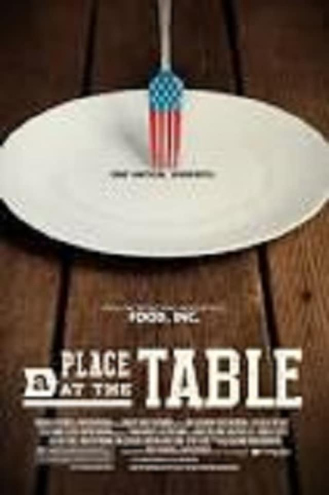 """A Place at the Table"" will screen at the Pelham Picture House on March 7."