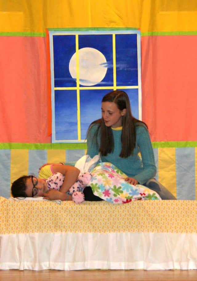 "New Canaan Country School will present ""A Day in the Life of a Child: Musical Revue."""