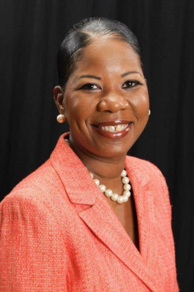 Dr. Dara Richardson-Heron will be on hand to receive the YWCA Bergen County Visionary Award.