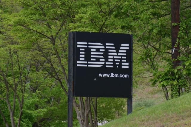 IBM is refocusing its business to cloud and analytics departments.