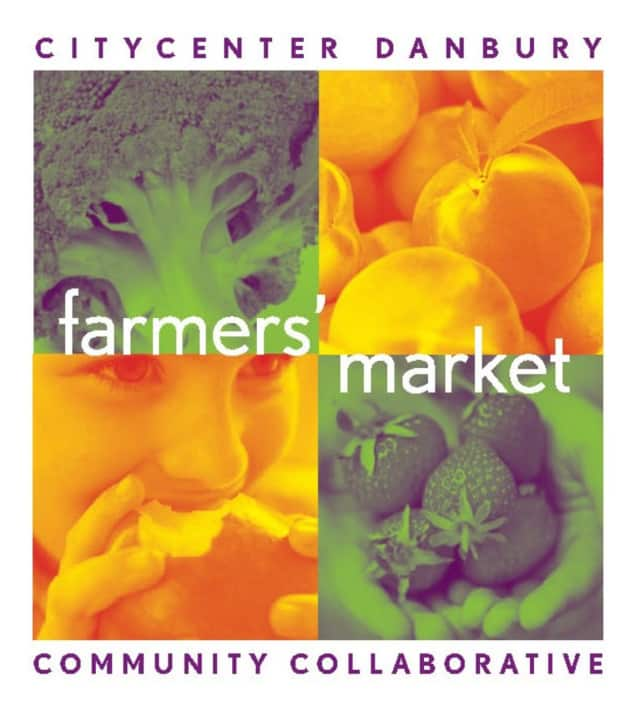 The Danbury CityCenter Farmer's Market has added music to the mix this year. The market opens June 25.