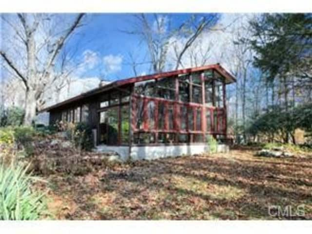 13 Deer Run Trail, Weston, will be shown Sunday from 1 to 4 p.m.