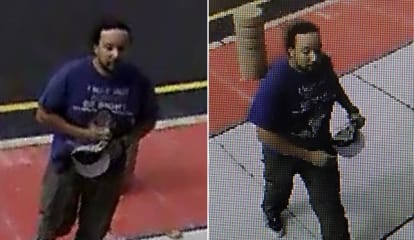Seen Him? Garfield PD Says He's Gas Station Bandit Who Fled Into Store
