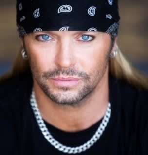 Bret Michaels is returning to The Ridgefield Playhouse on Tuesday, April 29.